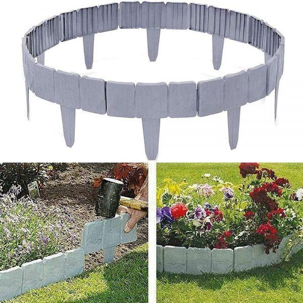 buy garden border edging